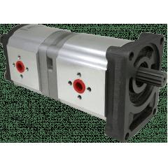 BOMBA HIDRÁULICA PRINCIPAL E DIREÇÃO VALTRA / VALMET 700 / 800 / 900 / BF65 / BF75 / A750 / A950